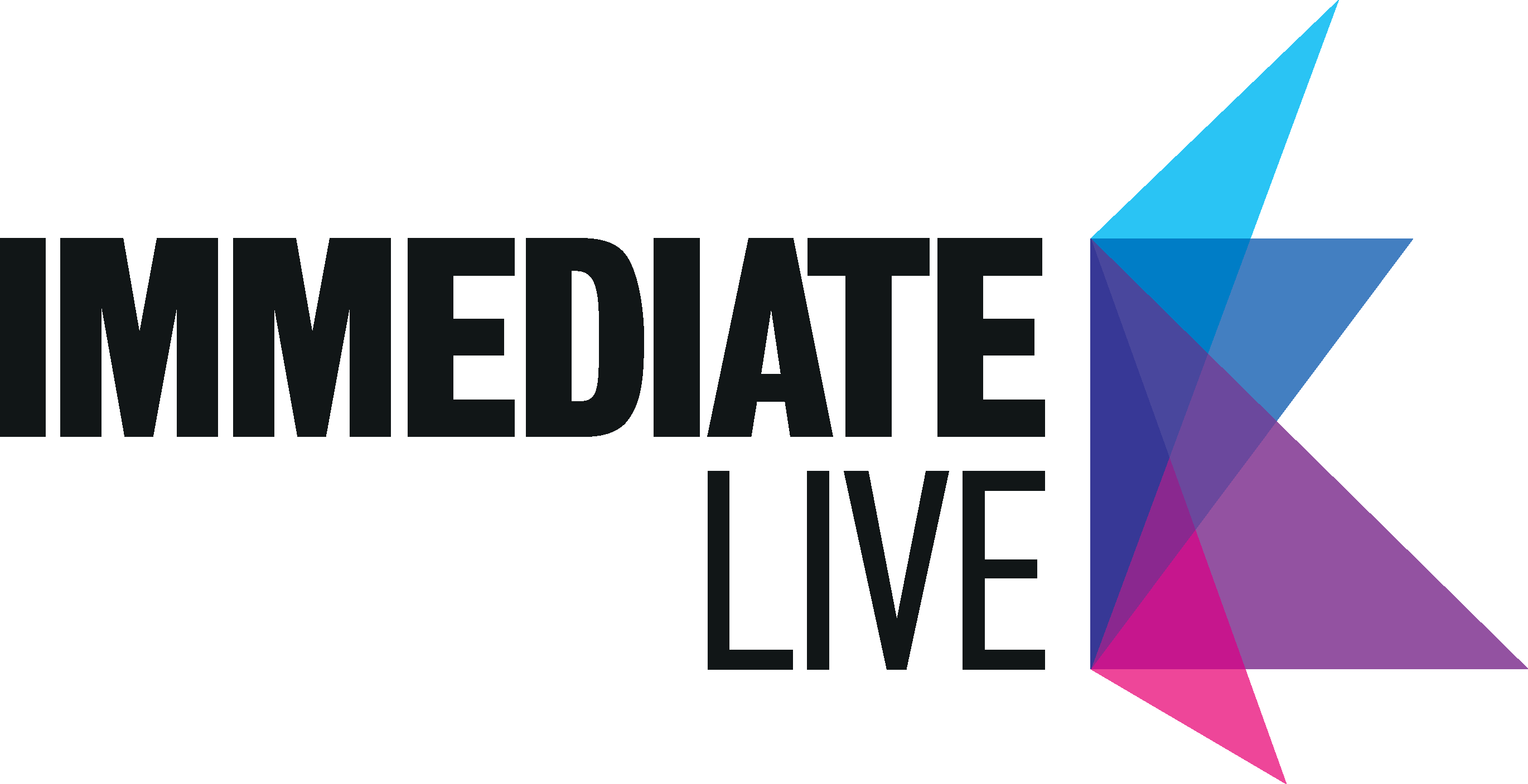 Immediate Live logo