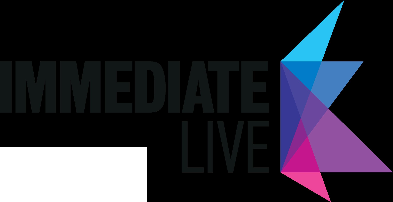 Immediate Live logo