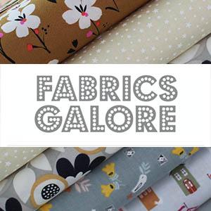 Direct Fabrics Ltd t/a Fabrics Galore