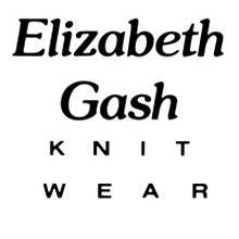 Elizabeth Gash