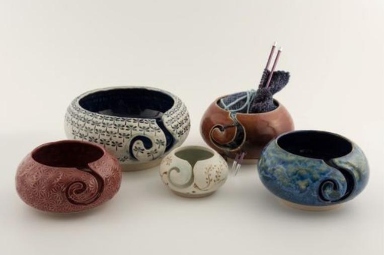 Emily Cross Ceramics