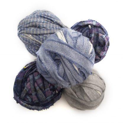 Rachel John - Extreme Textiles