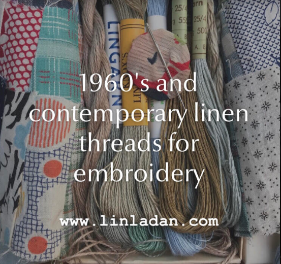 Linladan Embroidery