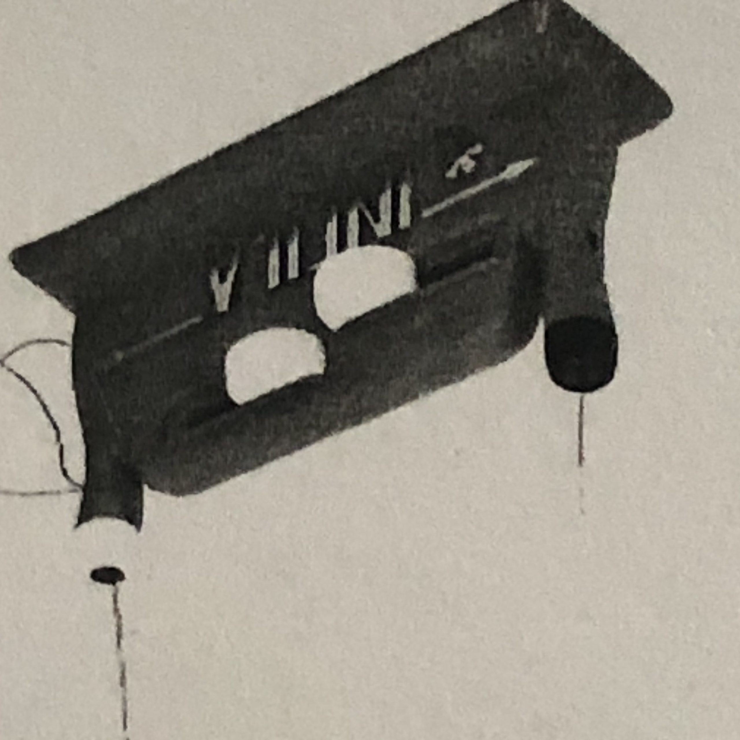 Stitch In Time - Needle Threader