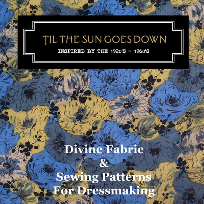 Til the Sun Goes Down