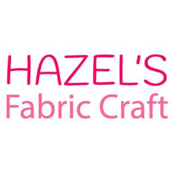 Hazel's Fabric Crafts