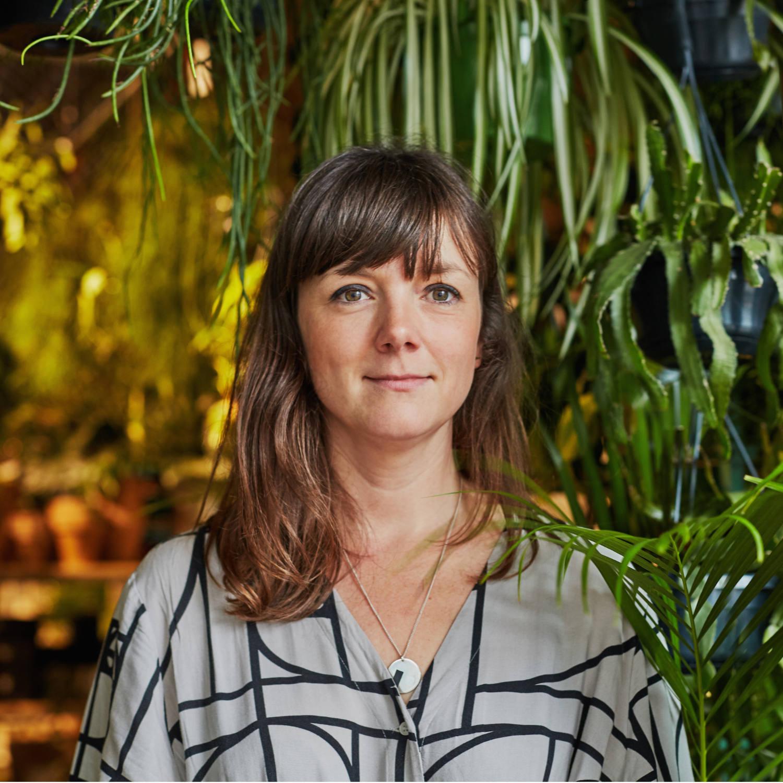 Katie Mitchell Macrame Plant Hanger