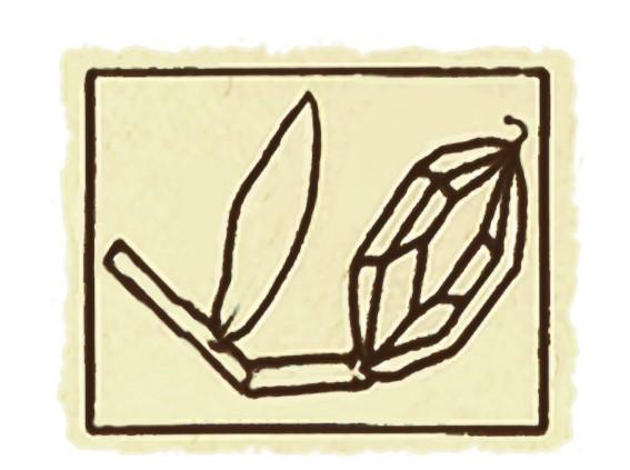 The Nutmeg Company - 3D Cross Stitch