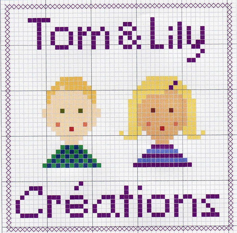Tom and Lily Creations