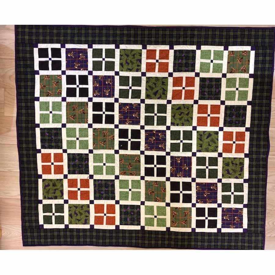 Hazels Fabric