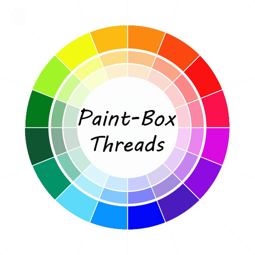 Paint-Box Threads