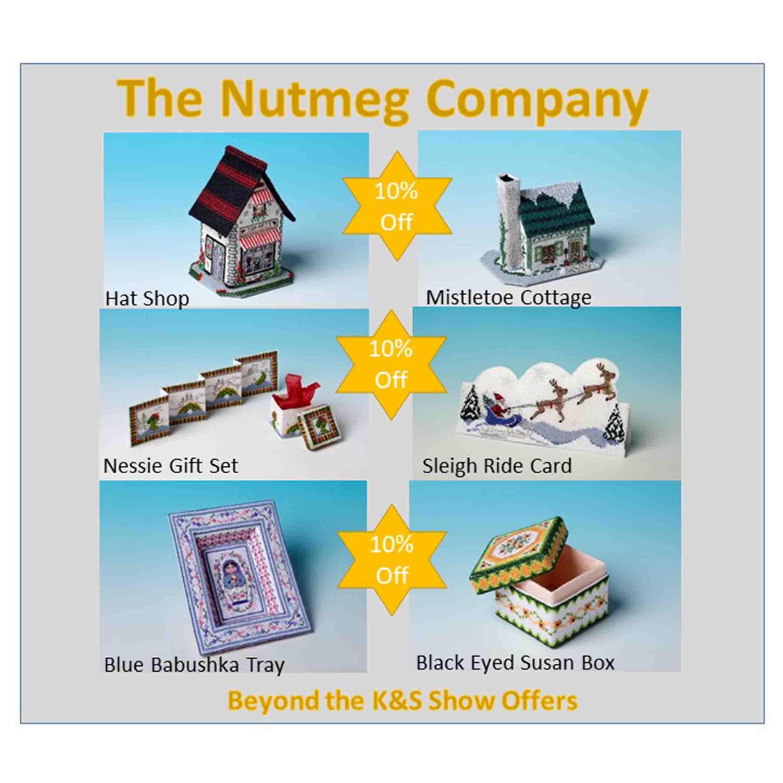 The Nutmeg company