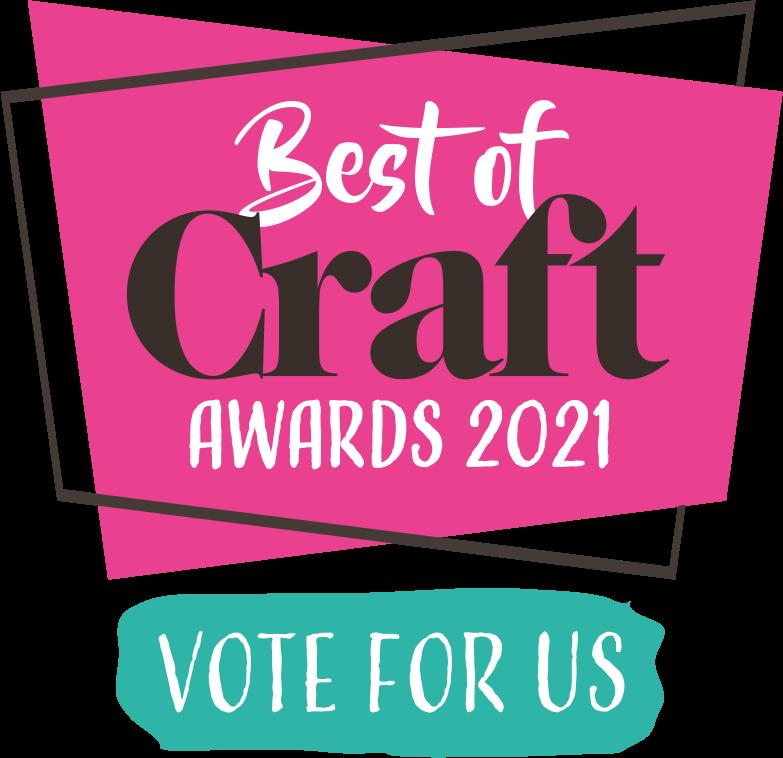 Craft-Award-logos-2021-Pink-vote-for-us