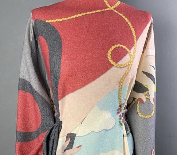 Isobel Wool Designer Pure Wool