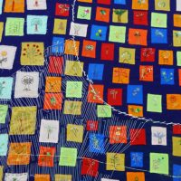 The Stitch a Tree Project