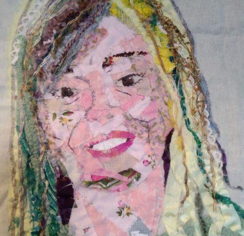 Ann Gill