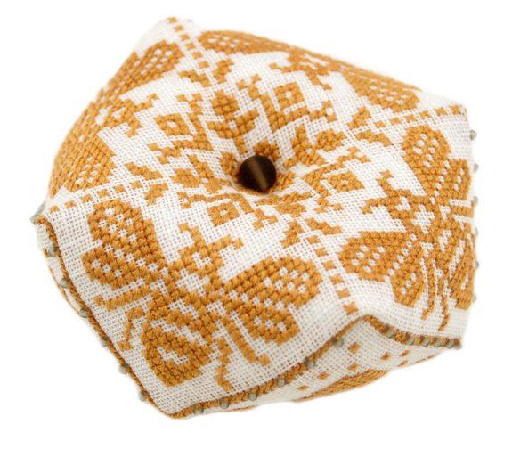 Traditional Cross Stitch