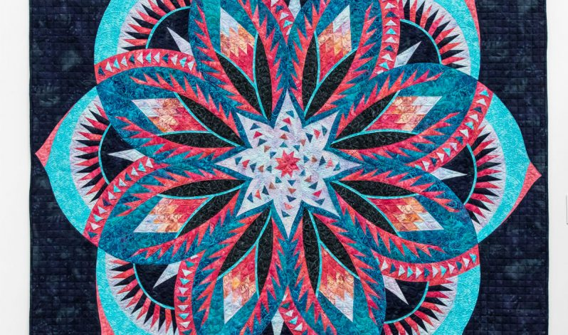 The Festival of Quilts Launches a Virtual Quilt Competition 2020