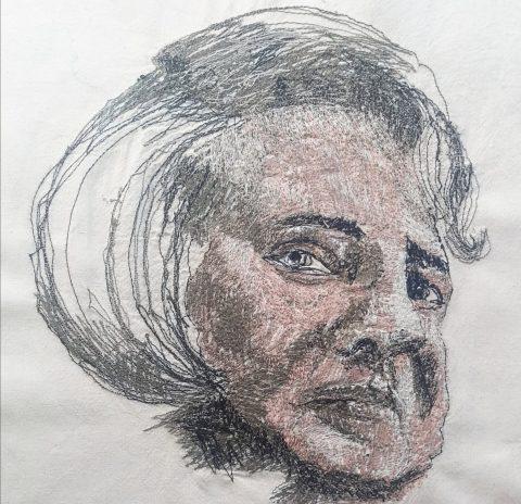 Mary O'Carroll