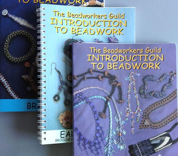 Introduction to Beadwork books