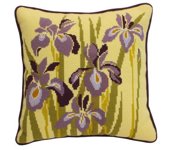 Chunky Cross Stitch Cushions