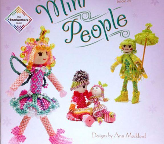 Mini People, Sugar Plum fairy & Friends