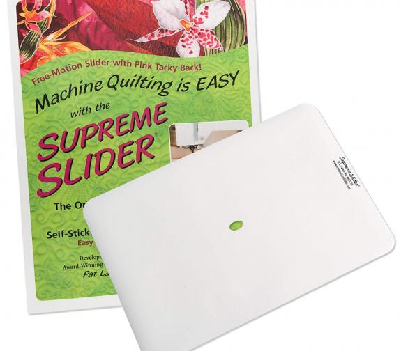 Supreme Slider™