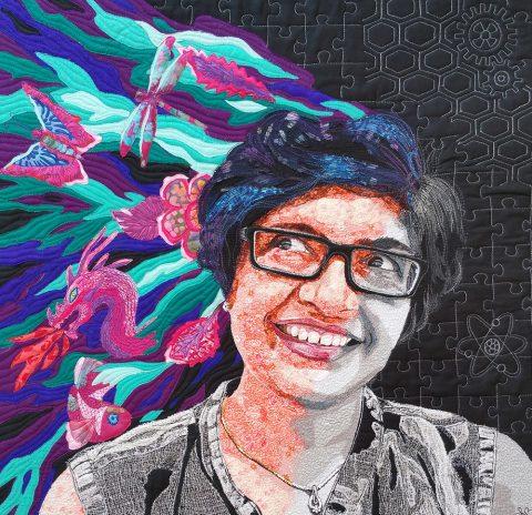 Chitra Mandanna