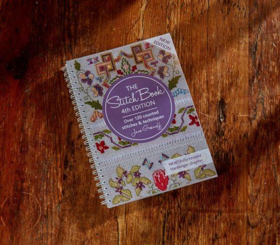 The Stitch Book 4th Edition