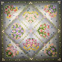 The Festival of Quilts Winners