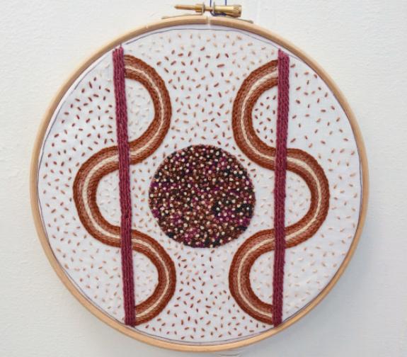 Abstract of Circles