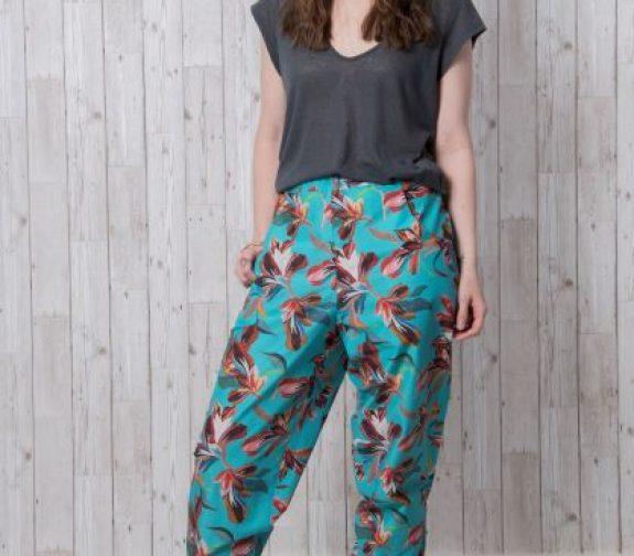 Alice Trousers Pattern