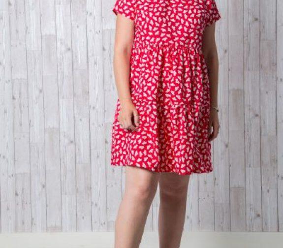 Cassie Dress Pattern