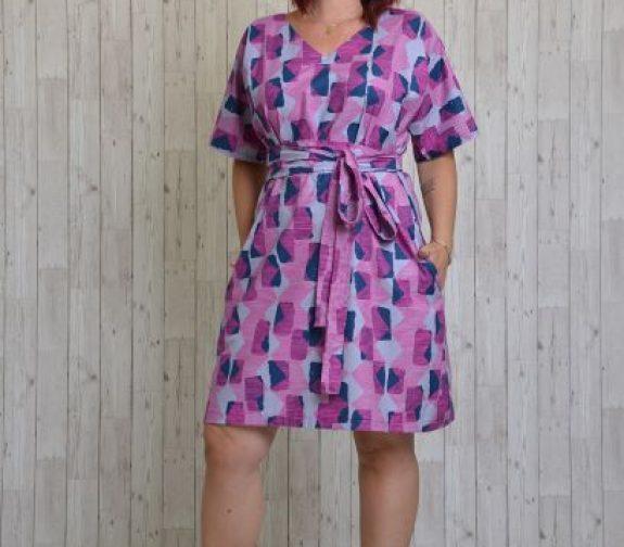 Kobi Dress Pattern