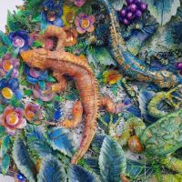 The Embroiderers' Guild