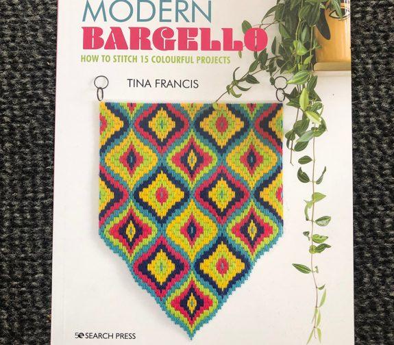 Modern Bargello - The Book Bundle