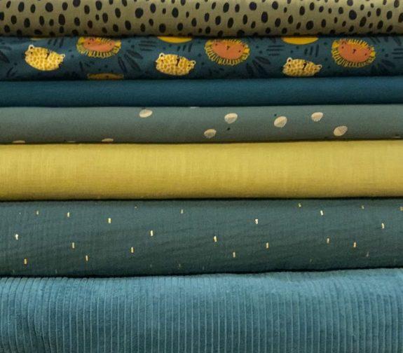 Sew a Handmade Wardrobe