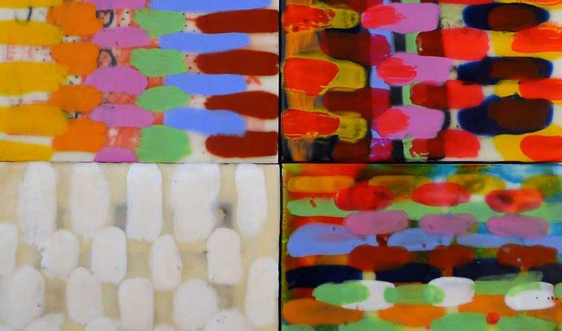 The Encaustic Minimalist with Daniella Woolf