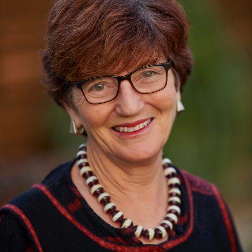 Monica Russel Fair Isle
